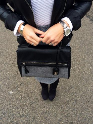 Fashioncircuz by Jenny foto-5-2-370x493 Grey Pencil Skirt