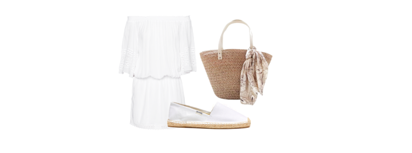 Fashioncircuz by Jenny ALL-WHITE-MY-SUMMER-FAVES ALL WHITE - MY SUMMER FAVES
