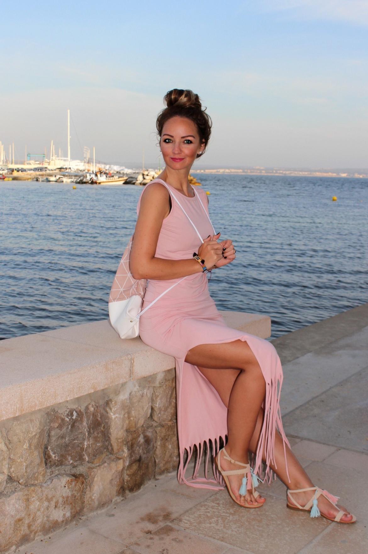 Fashioncircuz by Jenny blogger-look-rosa-kleid5-1170x1760 BOHO SUMMER STYLE
