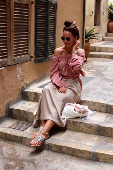 Fashioncircuz by Jenny maxirock-fashionblogger-370x555 IM RÖCKCHEN DURCH PALMA DE MALLORCA