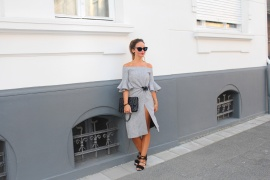 Fashioncircuz by Jenny CLASSY-COOL-IN-LOVE-WITH-MY-GREY-DRESS-270x180 CLASSY & COOL - IN LOVE WITH MY GREY DRESS
