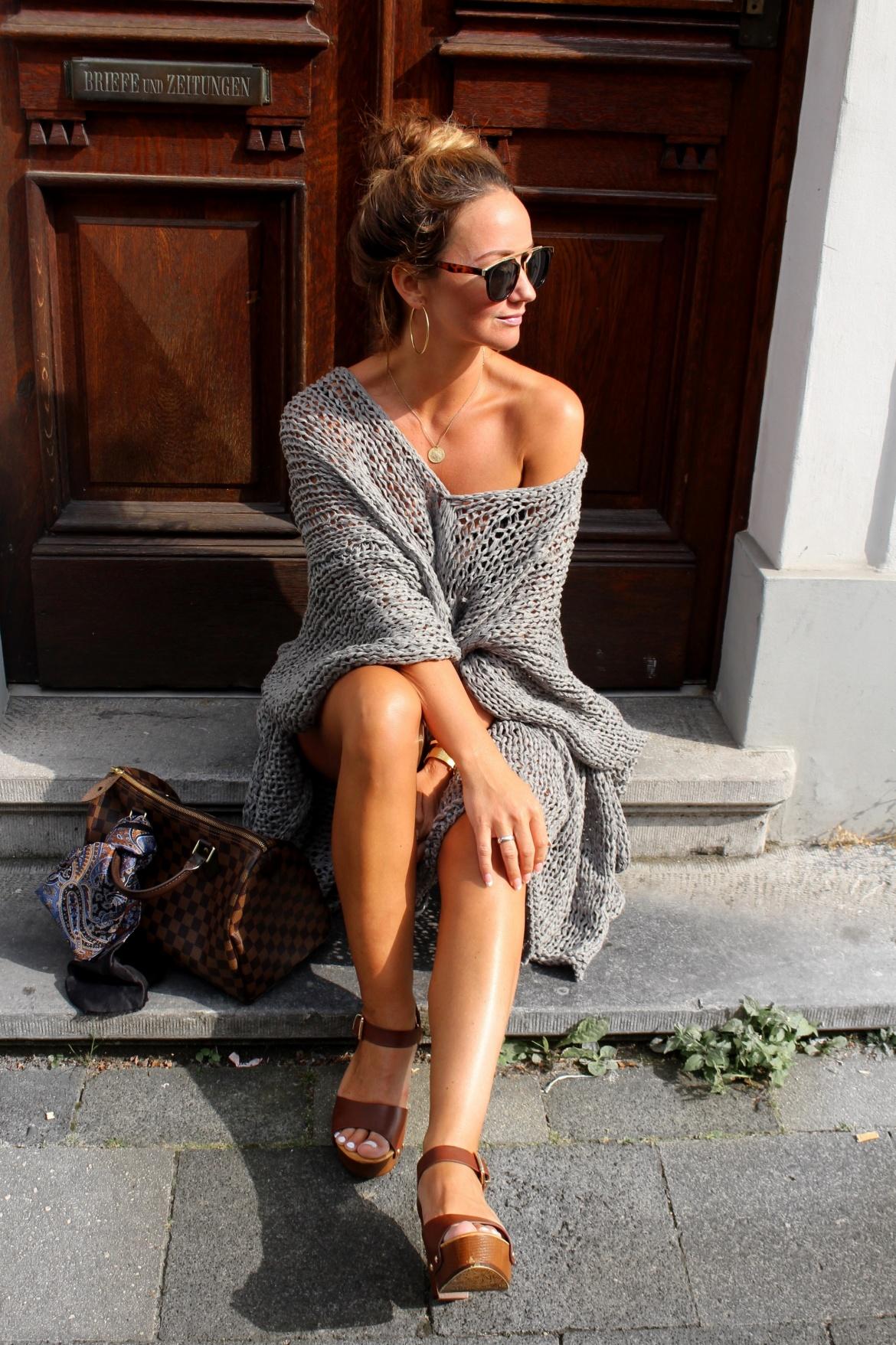 Fashioncircuz by Jenny deichmann-schuhe-blogger-1170x1757 LUFTIG UND LOCKER DURCH DEN SOMMER - TROTZ 'WOLLPULLI'