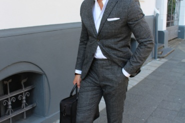 Fashioncircuz by Jenny suit-grey-1-370x247 {MENSTYLE} PRE-FALL LOOK