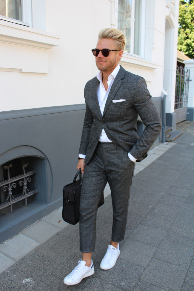 Fashioncircuz by Jenny suit-grey-1 {MENSTYLE} PRE-FALL LOOK
