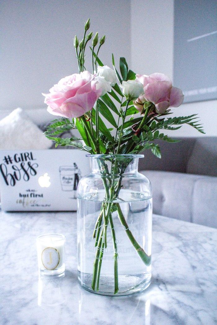 Fashioncircuz by Jenny interior-flowers1 INTERIOR | MEINE KLEINE HOMESTORY MIT WESTWING