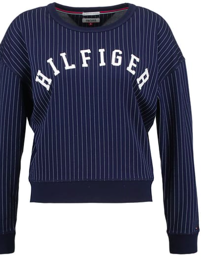 Fashioncircuz by Jenny bildschirmfoto-2017-02-12-um-16-19-52 OUTFIT | HILFIGER JOGGINGHOSE & STATEMENT PULLI MEETS HIGH HEELS