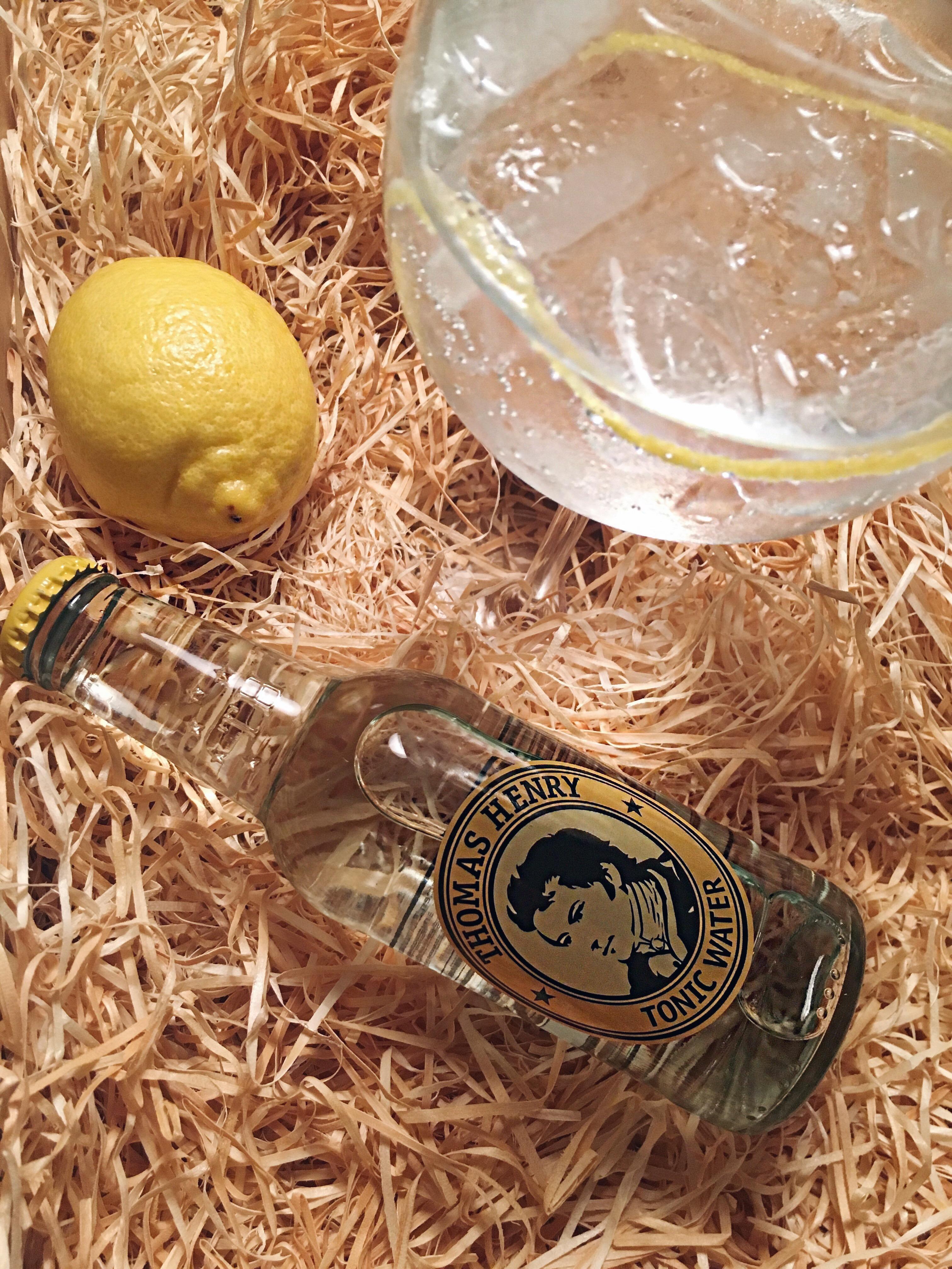 Fashioncircuz by Jenny gin-tonic DAS PERFEKTE DINNER MIT THOMAS HENRY UND G'VINE