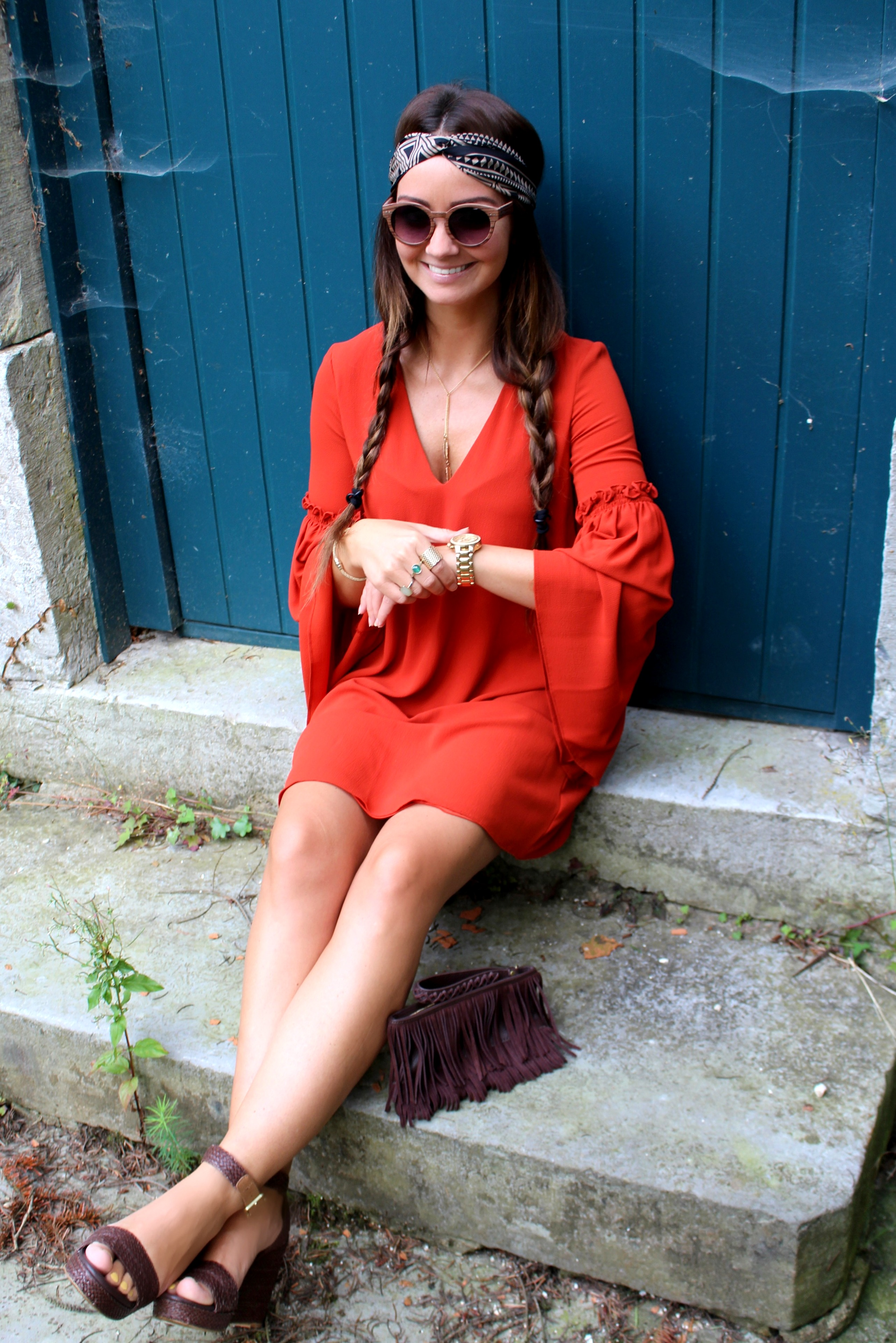 Fashioncircuz by Jenny img_0401a HIPPIEGIRL IN RED