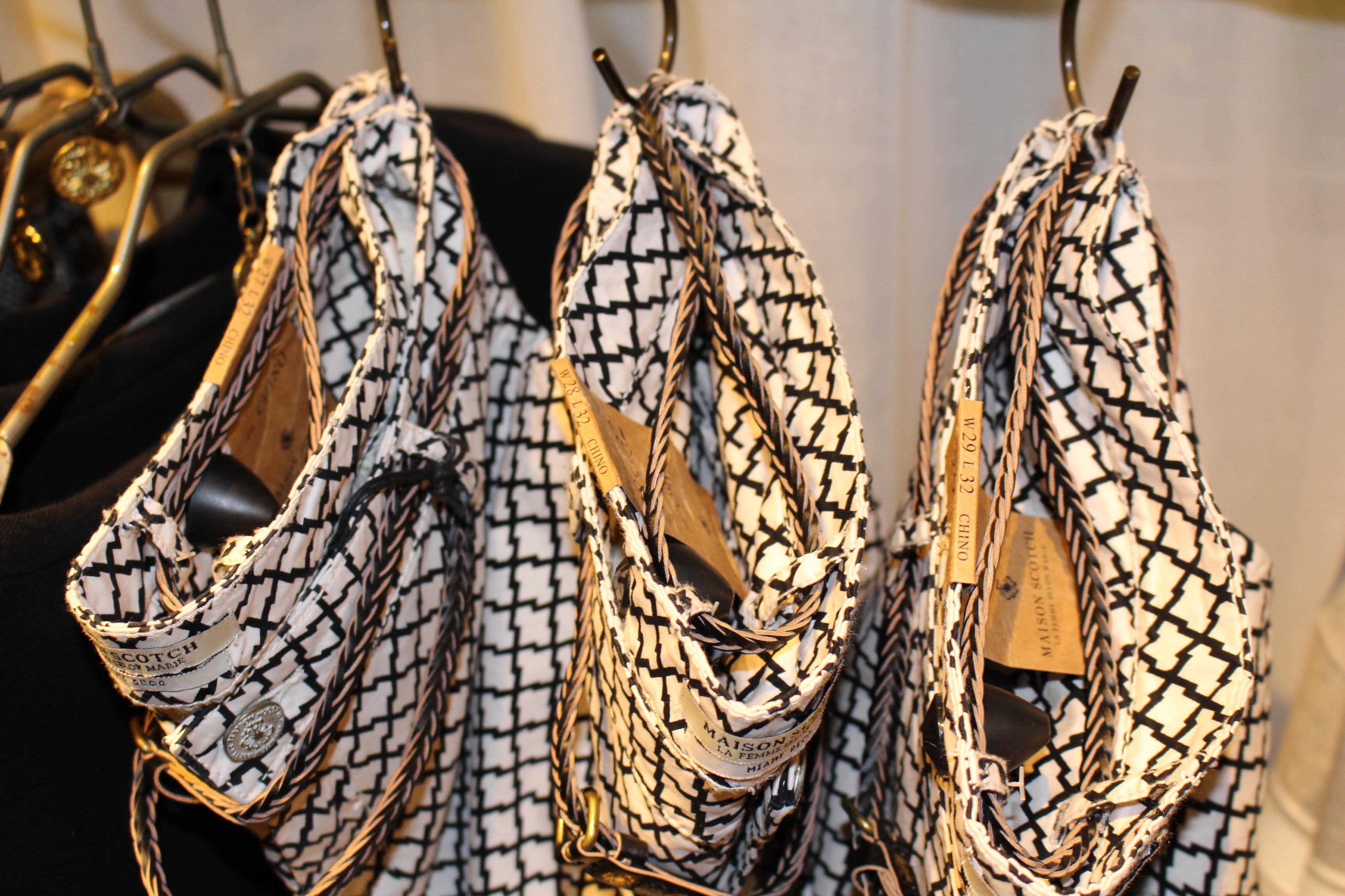 Fashioncircuz by Jenny img_4413 SCOTCH & SODA STORE OPENING IN DÜSSELDORF