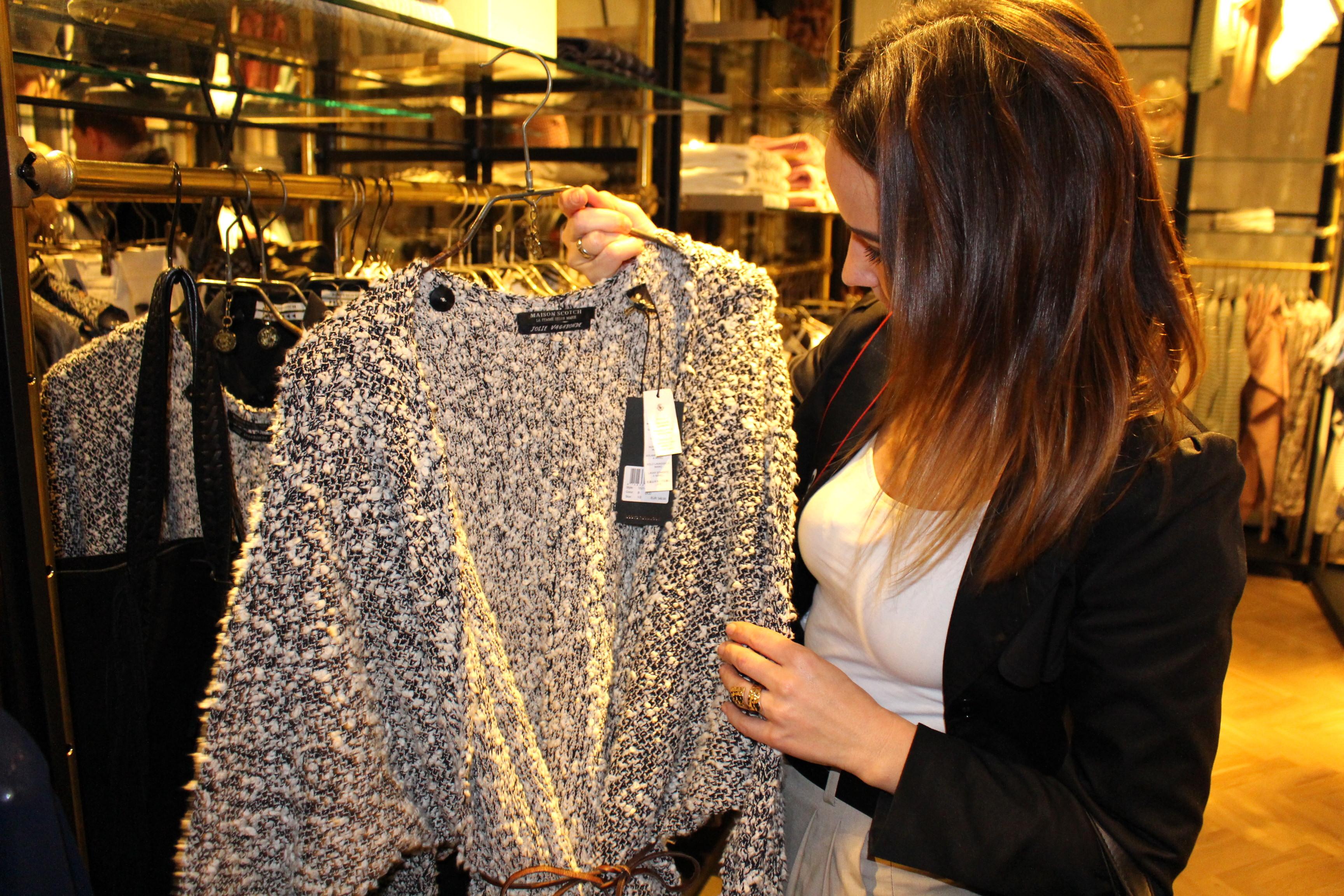 Fashioncircuz by Jenny img_4429 SCOTCH & SODA STORE OPENING IN DÜSSELDORF