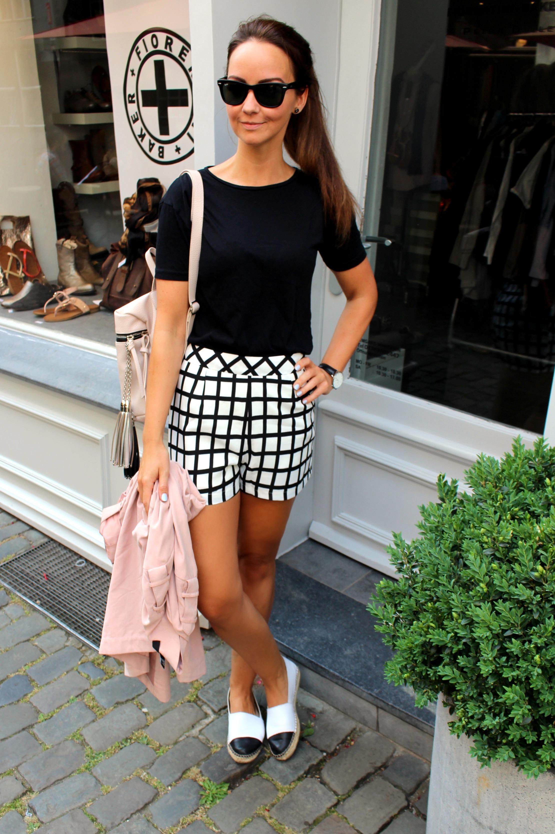 Fashioncircuz by Jenny img_9526n KURZ UND KARO