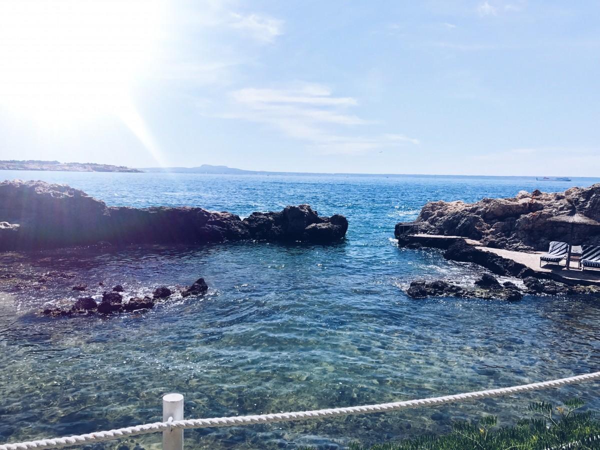 Fashioncircuz by Jenny img_6257 Hotel Review - Gran Melia de Mar Mallorca