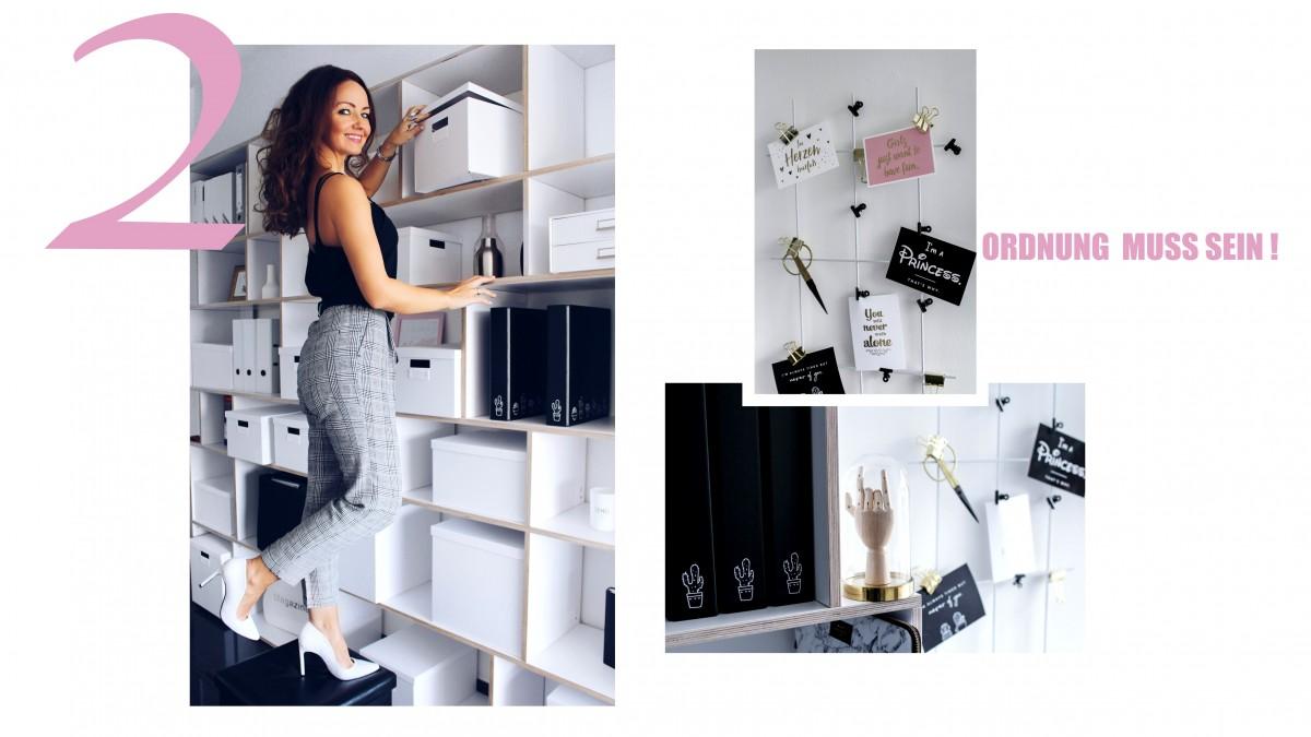 WERBUNG ] INTERIOR | MEIN HOMEOFFICE MIT TYLKO – Fashioncircuz by Jenny
