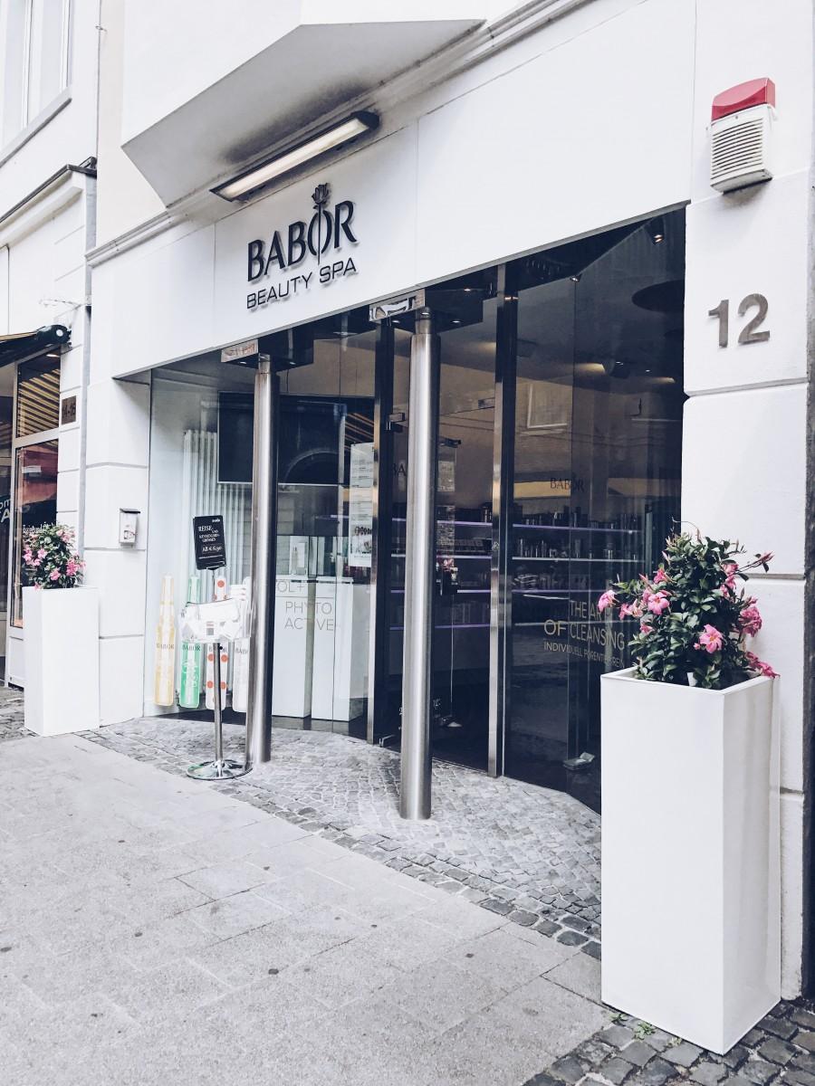 Fashioncircuz by Jenny processed-with-vsco-with-a5-preset-11 [ WERBUNG ] MEINE TÄGLICHE PFLEGEROUTINE UND MEIN BESUCH IM BABOR BEAUTY SPA